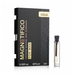 MAGNETIFICO Seduction for Man 2 ml - Perfumowane Feromony (2)