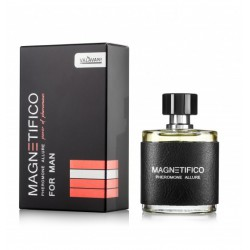 MAGNETIFICO Allure for Man 50 ml - Perfumowane Feromony