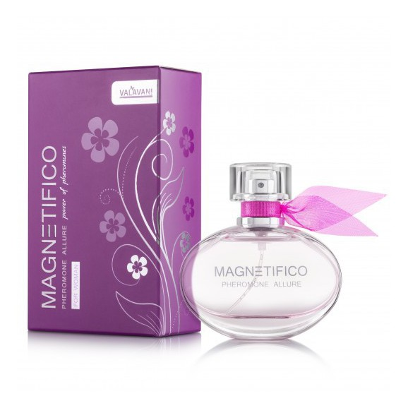 MAGNETIFICO Allure for Woman 50 ml - Perfumowane Feromony