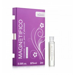 MAGNETIFICO Allure for Woman 2 ml - Perfumowane Feromony