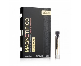 MAGNETIFICO Selection for Man 2 ml - Perfumowane Feromony