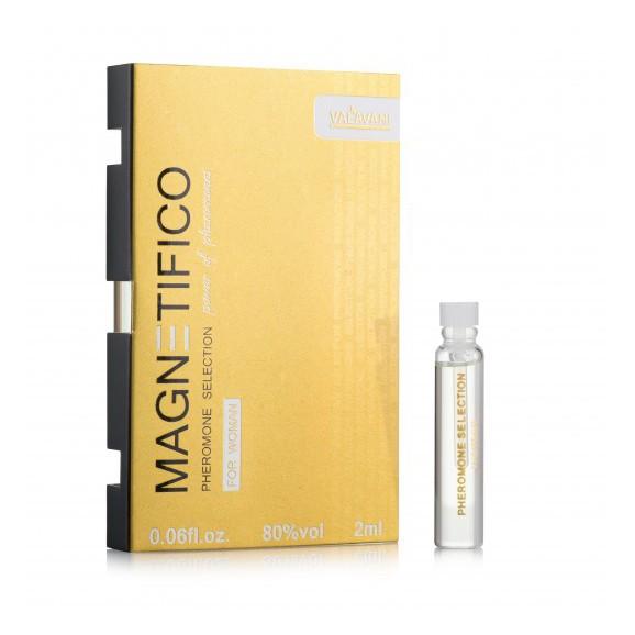 MAGNETIFICO Selection for Woman 2 ml - Perfumowane Feromony