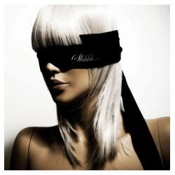 Opaska na oczy Bijoux Indiscrets - Shhh (3)