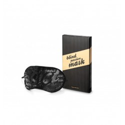 Maska Bijoux Indiscrets - Blind passion mask (3)