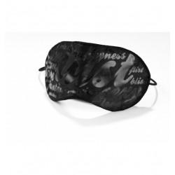 Maska Bijoux Indiscrets - Blind passion mask