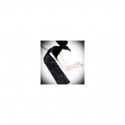 Dwie wstążki Bijoux Indiscrets - Silky Sensual Handcuffs (5)