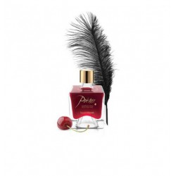 Jadalna farba do ciała Bijoux Indiscrets - Poeme - Sweetheart Cherry