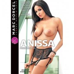 DVD Marc Dorcel - Anissa Pornochic 25 (2)