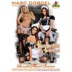 DVD Marc Dorcel - Soubrettes Services