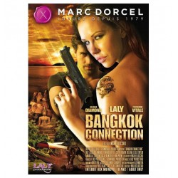 DVD Marc Dorcel - Bangkok Connection