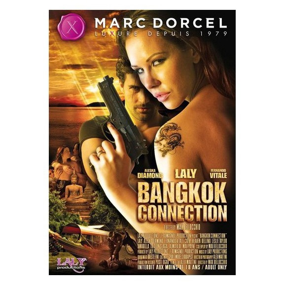 DVD Marc Dorcel - Bangkok Connection