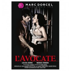 DVD Marc Dorcel - Legal Affair