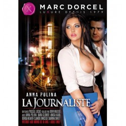 DVD Marc Dorcel - The Journalist