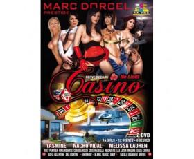 DVD Marc Dorcel - Casino no limit