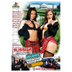 DVD Marc Dorcel - Russian Institute: Lesson 10 - Holidays (2)
