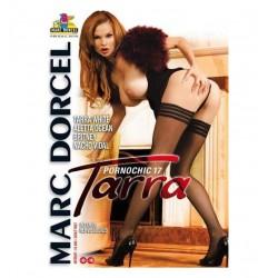 DVD Marc Dorcel - Tarra Pornochic 17 (2)