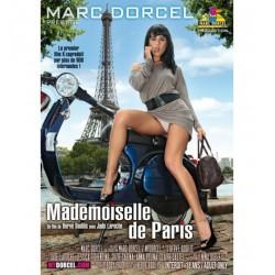 DVD Marc Dorcel - Mademoiselle de Paris (2)