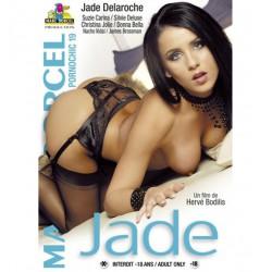 DVD Marc Dorcel - Jade Pornochic 19 (2)
