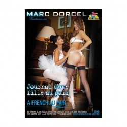 DVD Marc Dorcel - A French au Pair