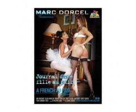 DVD Marc Dorcel - A French au Pair