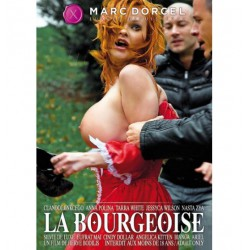 DVD Marc Dorcel - The Burgeois