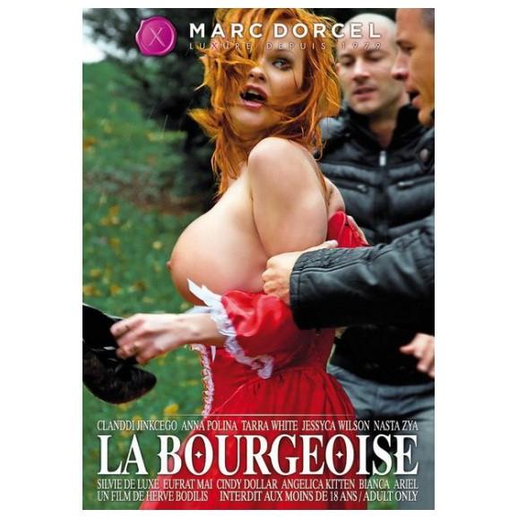 DVD Marc Dorcel - The Burgeois