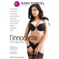 DVD Marc Dorcel - The Ingenuons