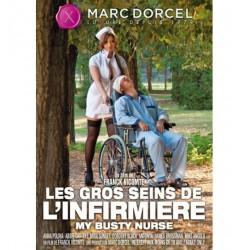 DVD Marc Dorcel - My Busty Nurse (2)