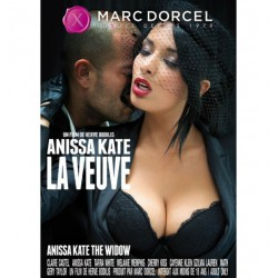 DVD Marc Dorcel - Anissa, the Widow