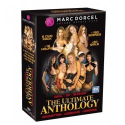 DVD Marc Dorcel - The Ultimate Anthology (6-pack) (2)