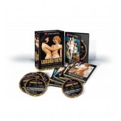 DVD Marc Dorcel - Luxure 1979 (6-pack) (3)
