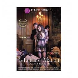 DVD Marc Dorcel - Manon's Perfume