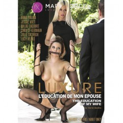 DVD Dorcel - Luxure - The Education of my Wife (2)