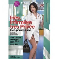 DVD Dorcel - Ines, Private Nurse (2)