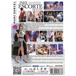 DVD Dorcel - Ines, Deluxe Escorte (2)