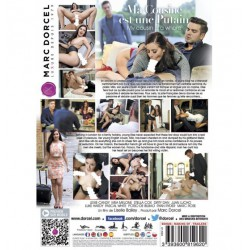 DVD Dorcel - My Cousin is a Whore (2)