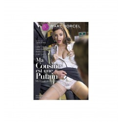 DVD Dorcel - My Cousin is a Whore (3)