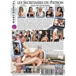 DVD Dorcel - Executive Secretaries (2)