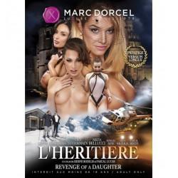 DVD Dorcel - The Revenge of a Daughter (2)