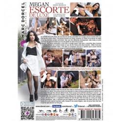 DVD Dorcel - Megan Deluxe Escorte (2)