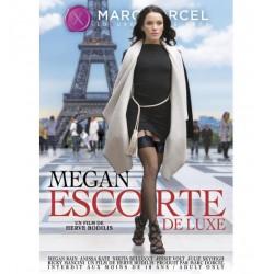 DVD Dorcel - Megan Deluxe Escorte (3)