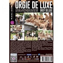 DVD Dorcel - Orgy Deluxe (2)