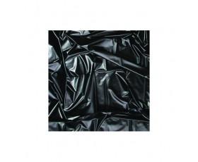 Prześcieradło winylowe JoyDivision Feucht-Spielwiese 180 x 260 cm (czarne)
