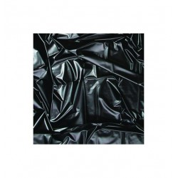 Prześcieradło winylowe JoyDivision Feucht-Spielwiese 180 x 260 cm (czarne) (2)