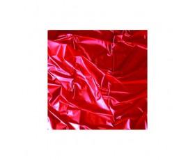 Prześcieradło winylowe JoyDivision Feucht-Spielwiese 180 x 260 cm (czerwone)