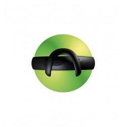 Kulki gejszy Joyballs Secret (zieleń/czerń) (6)