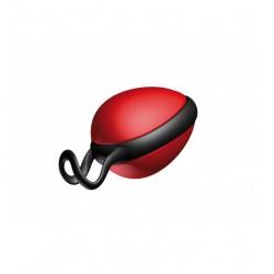 Kulka gejszy Joyballs Secret Single (czerwień/czerń) (2)