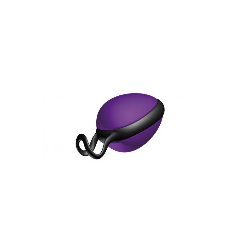 Kulka gejszy Joyballs Secret Single (fiolet/czerń)