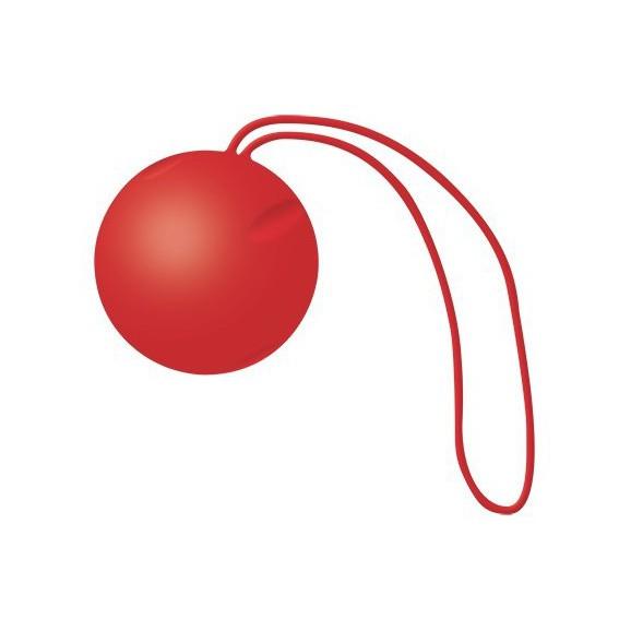 Kulka gejszy Joyballs Single (czerwień)