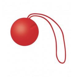Kulka gejszy Joyballs Single (czerwień) (2)